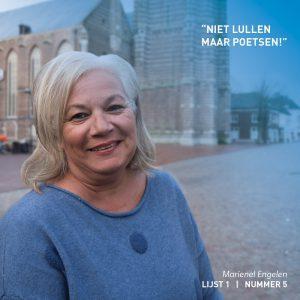 Marienel Engelen, Economie, Wonen, Weert, verkiezingen, lokaal, verkiezingsprogramma, Economie, wonen